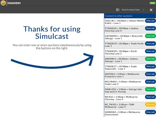 Manheim Simulcast Australia For PC Windows (7, 8, 10, 10X) & Mac Computer Image Number- 9