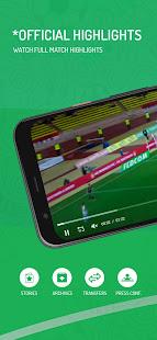 Footylight - Football livescore & highlights