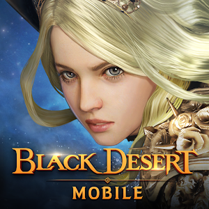 Black Desert Mobile 4.3.47 by PEARL ABYSS logo