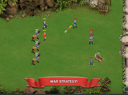 Lords of Kingdoms Apk Download 2021 5