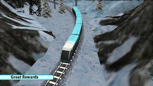 Train Racing Simulator Challenge Apkfinish screenshots 2