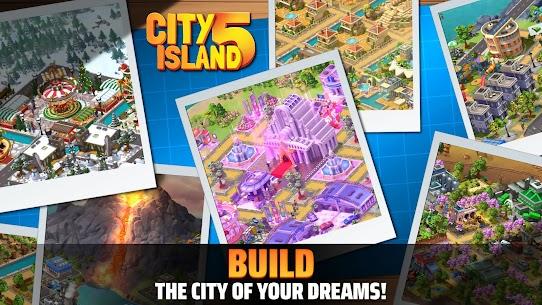City Island 5 APK MOD 3.17.4 (Unlimited Money) 7