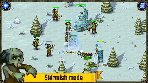 Majesty: Northern Kingdom  screenshots 20