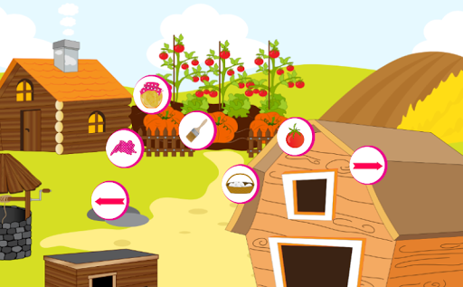 Animals Farm For Kids 6.23 screenshots 17