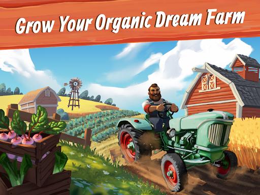 Big Farm: Mobile Harvest u2013 Free Farming Game 6.6.18798 screenshots 8