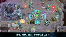 鉄の海兵隊 (Iron Marines)、RTSオフラインゲームのおすすめ画像4