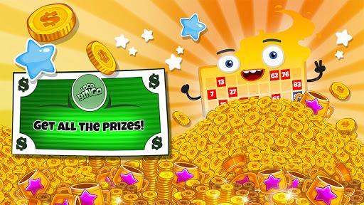 Loco Bingo: Bet gold! Mega chat & USA VIP lottery 2.58.1 screenshots 1