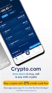 Crypto.com – Buy Bitcoin Now 2