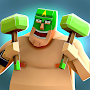 Fling Fighters: Fighting in new style icon