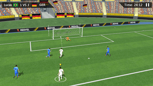 Soccer - Ultimate Team 4.1.0 screenshots 5