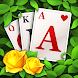 Solitaire Garden - Classic Tripeaks Card Games