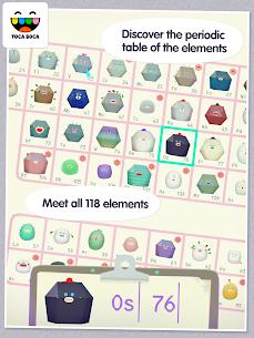 Toca Lab: Elements 10