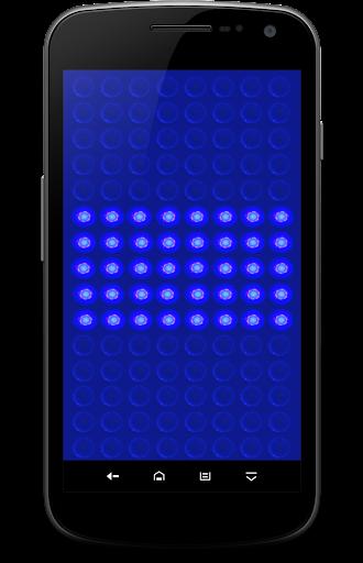 Blacklight UV Lamp Simulator  screenshots 5