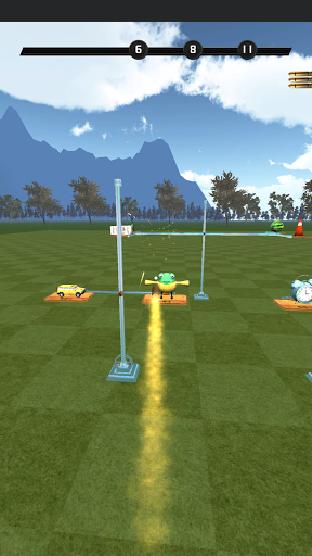 Fire Guns Arena: Target Shooting Hunter Master  screenshots 9