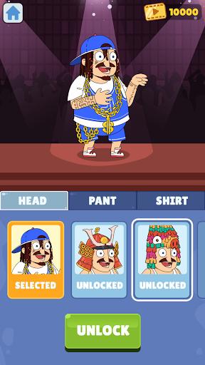 Funny Man: Choice Story 2.0 screenshots 17