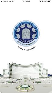 Jaber Al Ahmad Hospital 2.4 Mod Android Updated 1