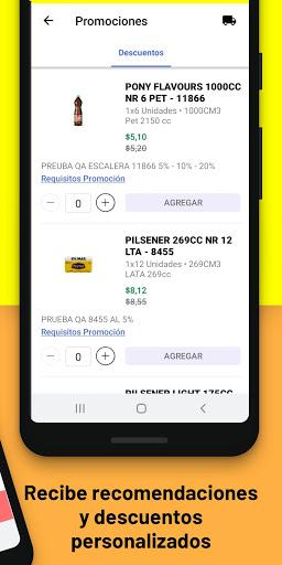 BEES Ecuador 11.1 Screenshots 5
