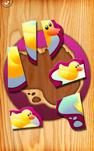 First Kids Puzzles: Toys Lite