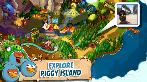 Angry Birds Epic RPG 3.0.27463.4821 screenshots 6