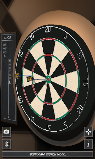 Pro Darts 2021 1.33 screenshots 5
