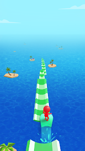 Water Race 3D: Aqua Music Game 1.6.1 Apk + Mod 3