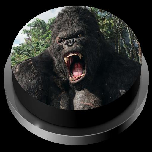 Baixar KING KONG Roar para Android