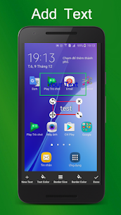 Snipping Tool – Screenshot Touch (UNLOCKED) 1.14 Apk 5