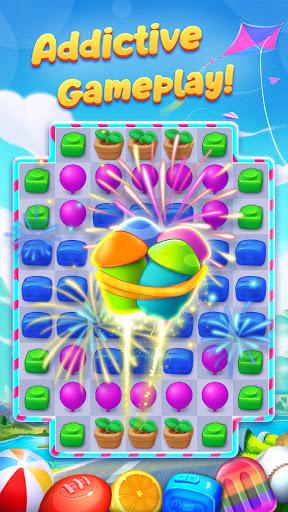 Best Friends: Puzzle & Match - Free Match 3 Games  screenshots 5