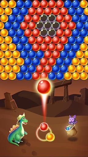 Bubble shooter - Free bubble games  screenshots 5