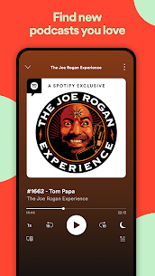 Spotify  Music and Podcasts Apk Download 5