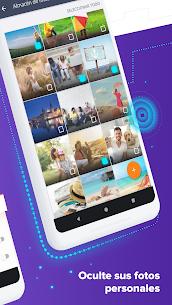 Avast Antivirus (Premium):  Seguridad Android 4