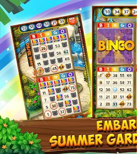 Bingo Quest: Summer Adventure 64.195 Screenshots 8