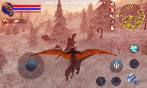 Dimorphodon Simulator 1.0.6 screenshots 6