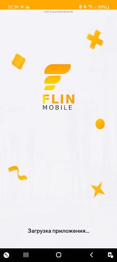 Flin Launcher  screenshots 4