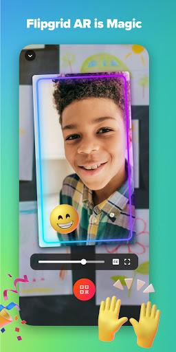 Flipgrid android2mod screenshots 6