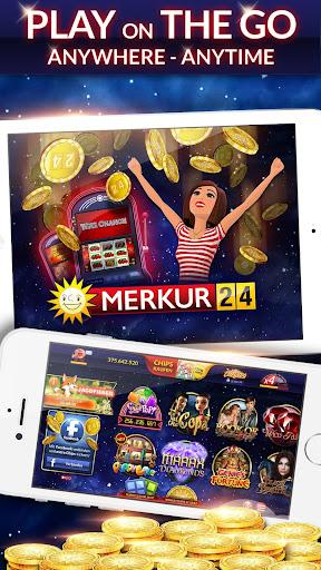 MERKUR24 u2013 Free Online Casino & Slot Machines screenshots 12