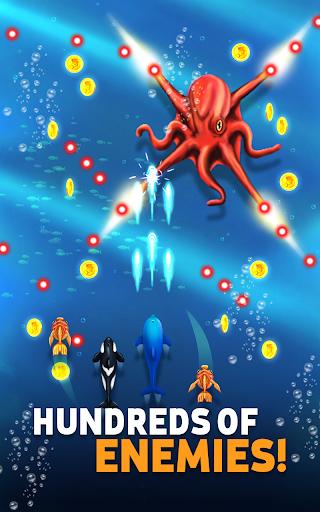 Sea Invaders Galaxy Shooter - Shoot u2018em up!  screenshots 19