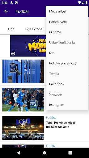 Mozzart Sport 3.32 Screenshots 3