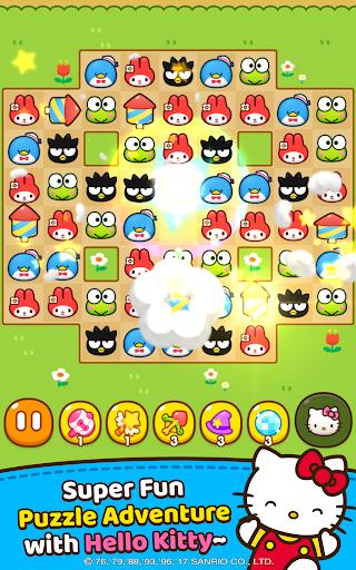 Hello Kitty Friends 1.9.0 screenshots 9