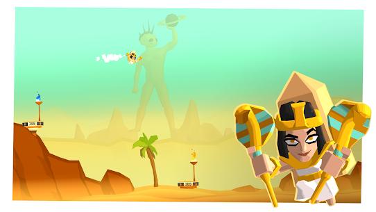 Mars: Mars Mars'a Yolculuk Oyunu Full Apk İndir 3