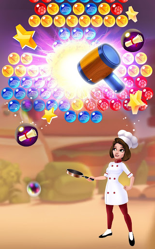 Bubble Chef Blast : Bubble Shooter Game 2020  screenshots 5