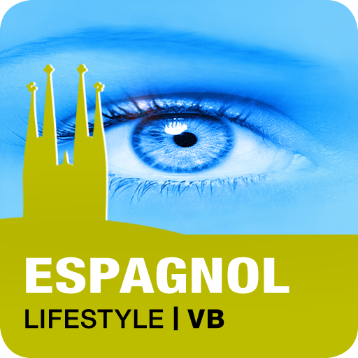 ESPAGNOL Lifestyle | VB For PC Windows (7, 8, 10 and 10x) & Mac Computer