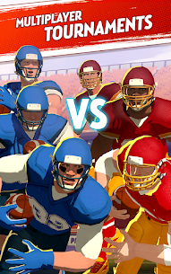Rival Stars College Football APK Download 11
