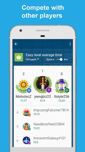 Minesweeper - classic game 9.0 screenshots 4
