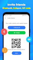 Fast Share Apps - Safe Transfer and Share Files