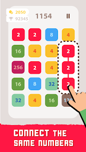 2248 Linked: Connect Dots & Pops – Number Blast 2