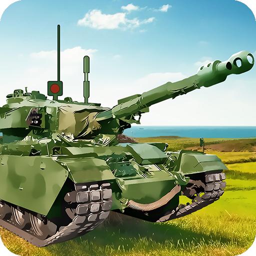 Tank vs Tanks - SIMULATOR Icon