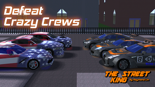 The Street King: Open World Street Racing 2.31 screenshots 6