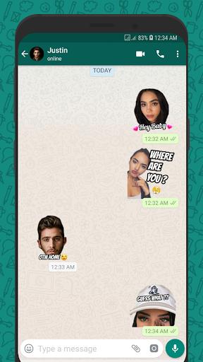 Wemoji – WhatsApp Sticker Maker