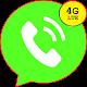 Free 4G Voice & Video Calls Tips 2021 per PC Windows